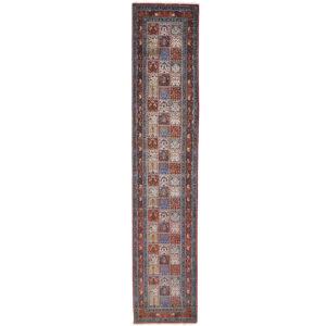 Moud matta storlek 385x78 cm