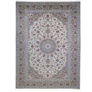 Kashan matta storlek 348x254 cm