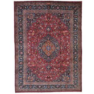 Mashad (semi antik) matta storlek 487x347 cm