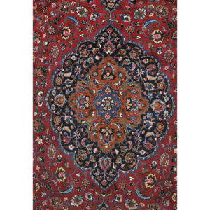 Mashad (semi antik) 487x347 cm-51868