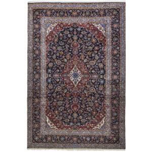 Kashan matta storlek 380x255 cm