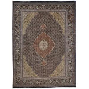 Täbriz 50 Raj matta storlek 384x285 cm