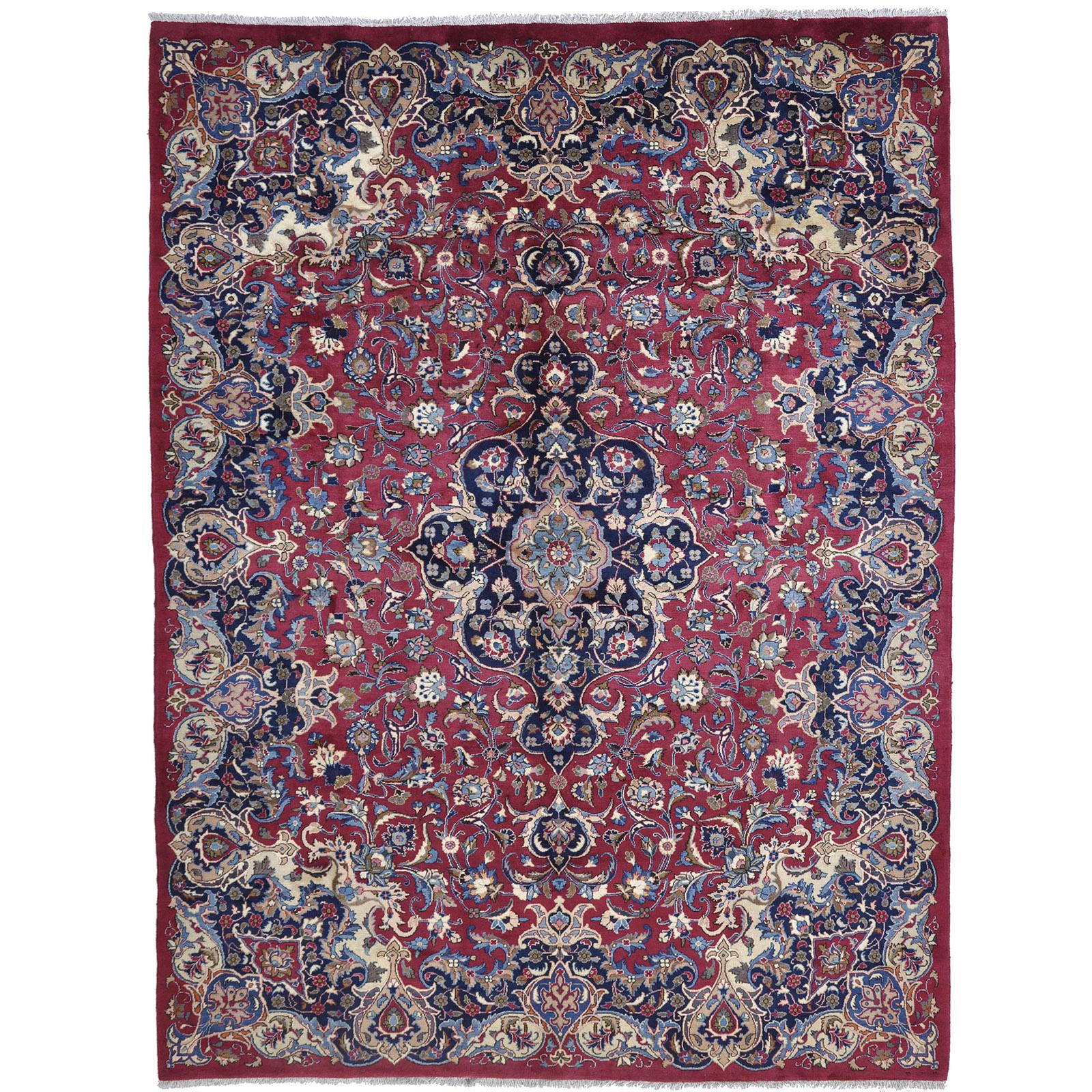 Mashad matta storlek 330x244 cm