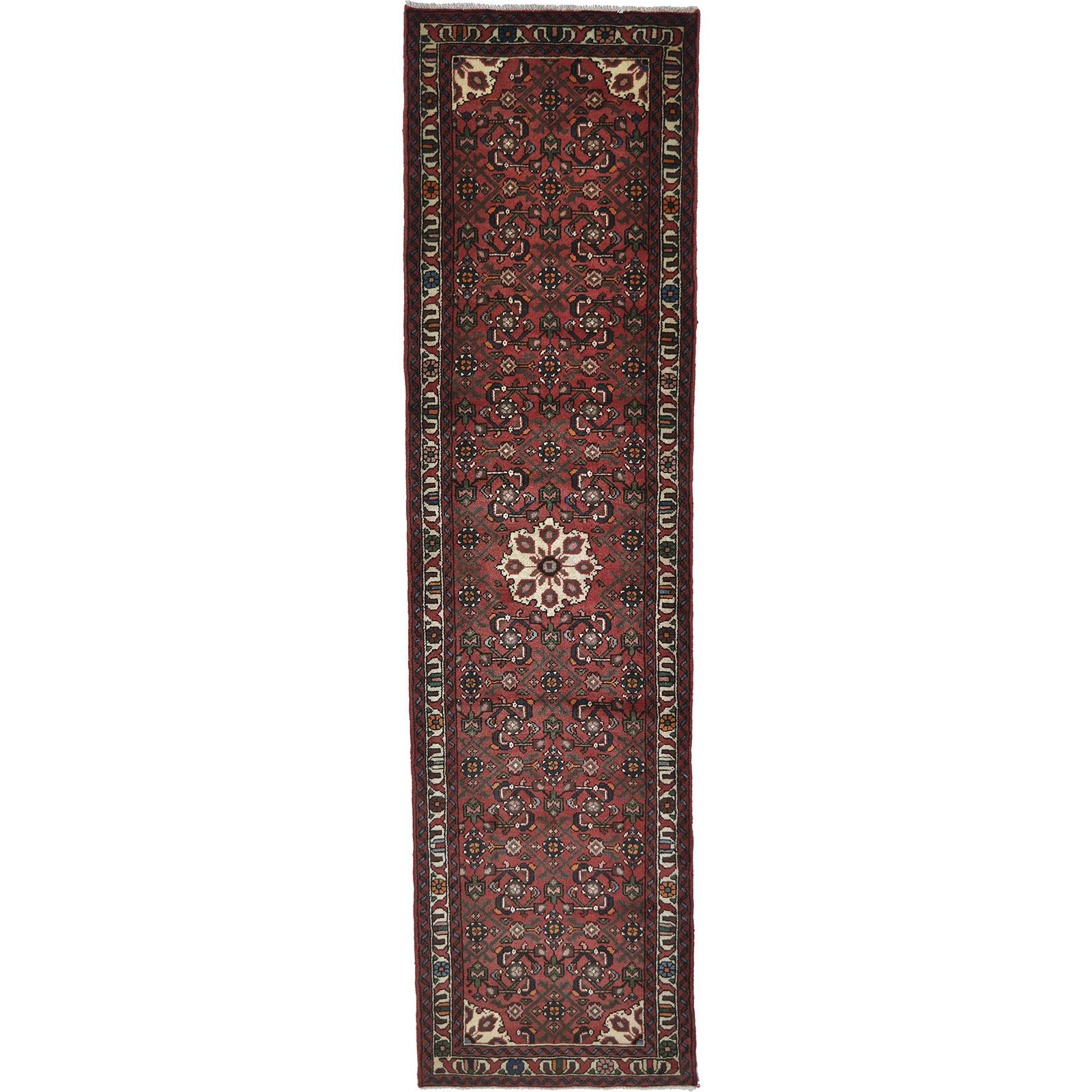 Hosseinabad matta storlek 282x77 cm