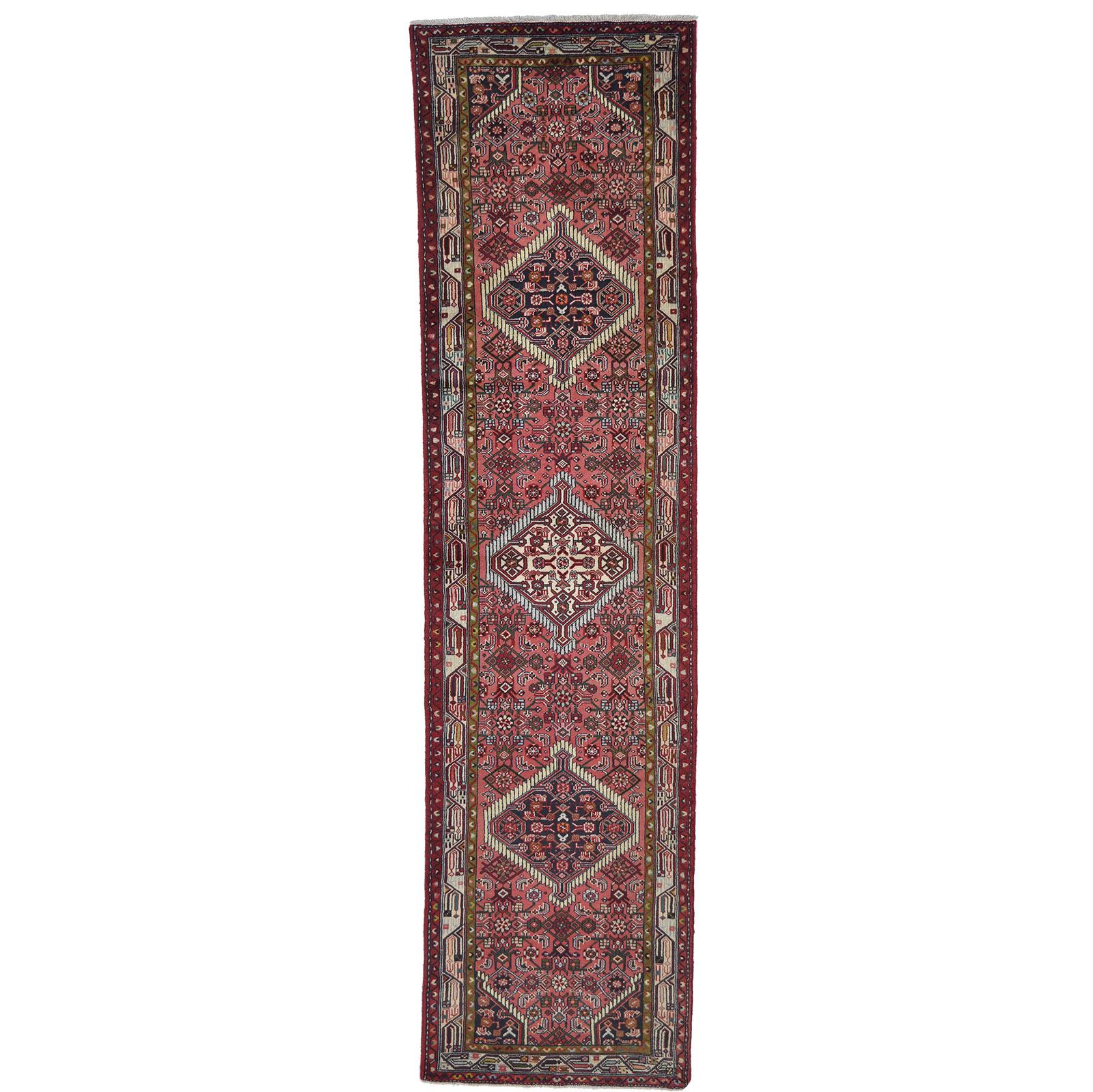 Hosseinabad matta storlek 310x80 cm