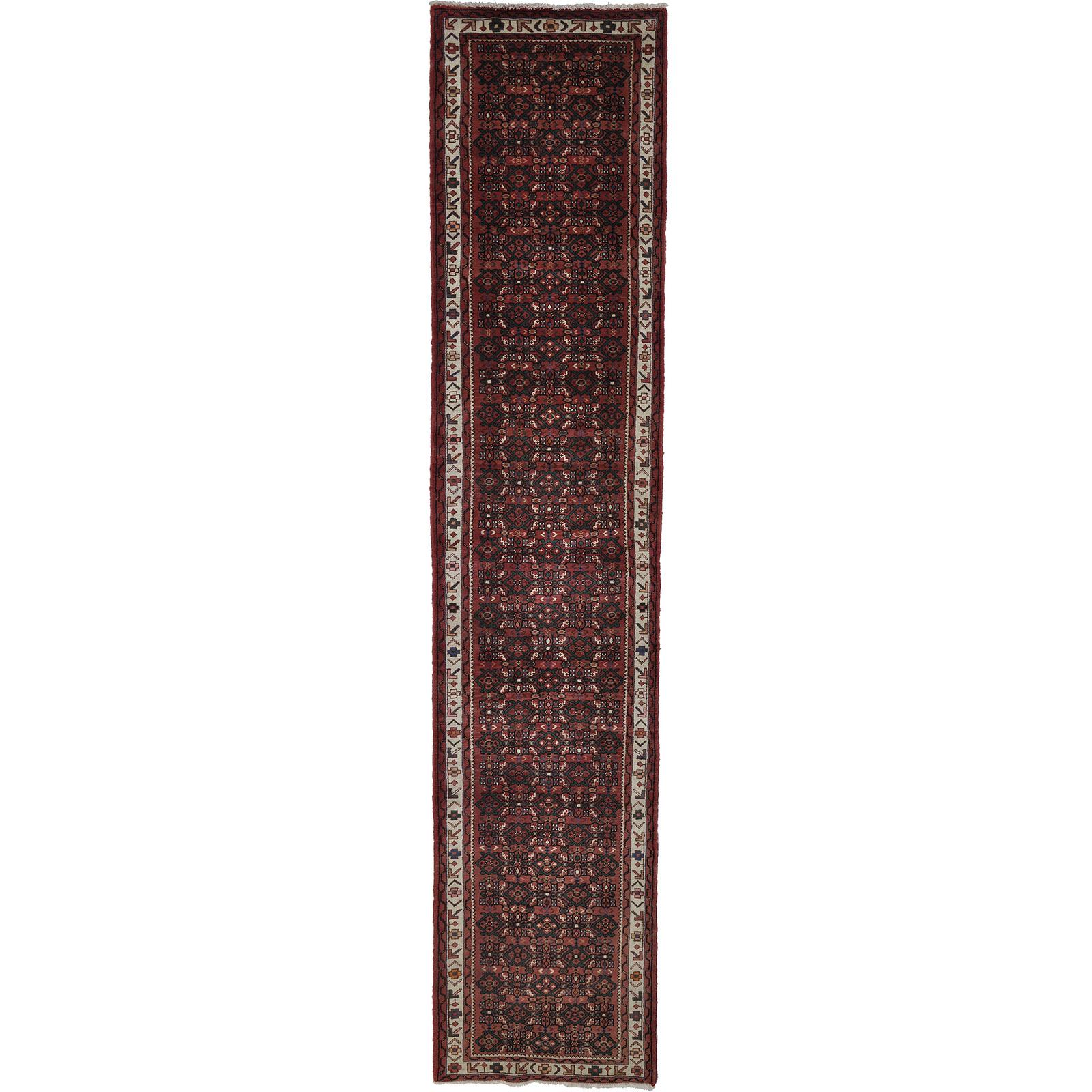 Hosseinabad matta storlek 400x82 cm