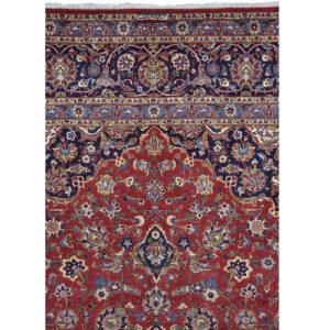 Kashan 396x288 cm-52578