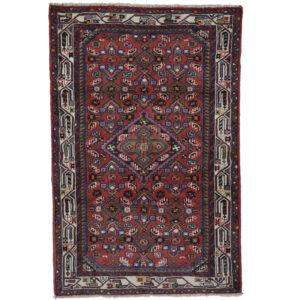 Hosseinabad matta storlek 130x85 cm