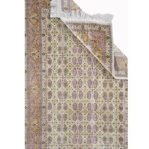 Hereke silke (Semi Antik) 167x102 cm-53236