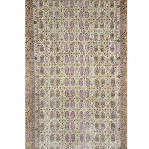Hereke silke (Semi Antik) 167x102 cm-53235