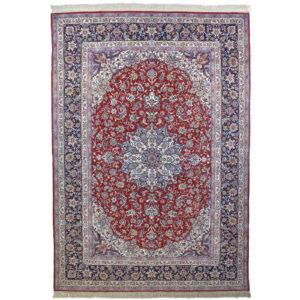 Esfahan matta storlek 373x255 cm