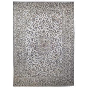 Kashan matta storlek 410x290 cm