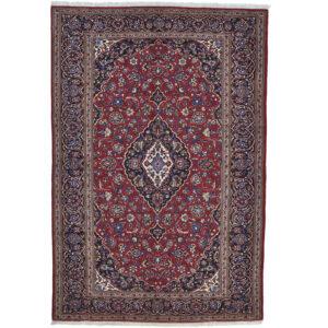 Kashan matta storlek 290x202 cm