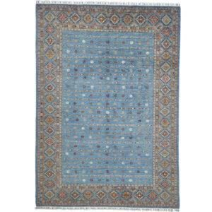 Kandahar matta storlek 300x211 cm