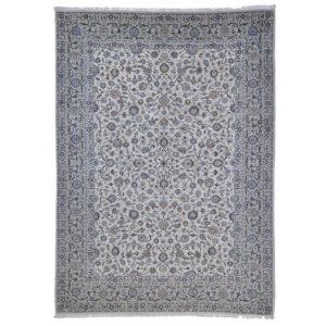 Kashan matta storlek 378x260 cm