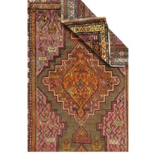 Azerbadjan matta storlek 480x148