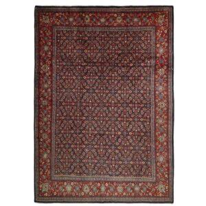 Saruk matta storlek 404x293 cm
