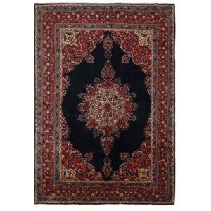 Saruk matta storlek 396x296 cm