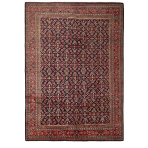 Saruk matta storlek 390x285 cm