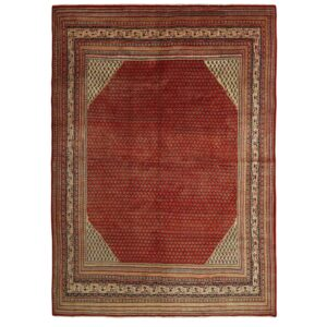 Saruk matta storlek 356x262 cm