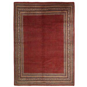 Saruk matta storlek 361x265 cm