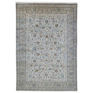 Kashan matta storlek 397x273 cm