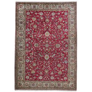 Tabriz matta storlek 340x238 cm-
