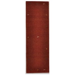 Indo Gabbeh matta storlek 248x80 cm